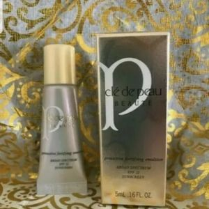 17x Cle De Peau Protective Fortifying Emulsion SPF